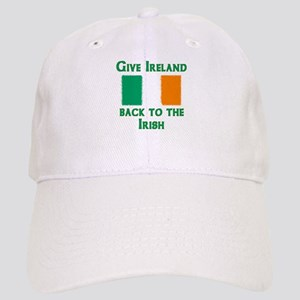 Give Ireland Back Cap